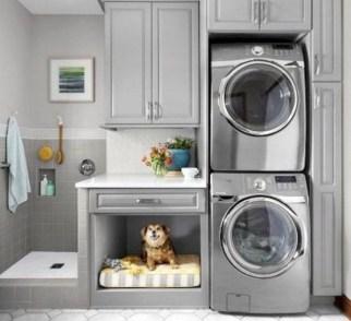 Elegant Laundry Room Design Ideas To Copy Today 32
