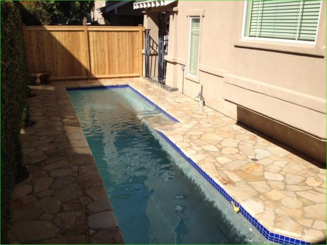 Excellent Small Swimming Pools Ideas For Small Backyards 05