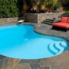 Excellent Small Swimming Pools Ideas For Small Backyards 46
