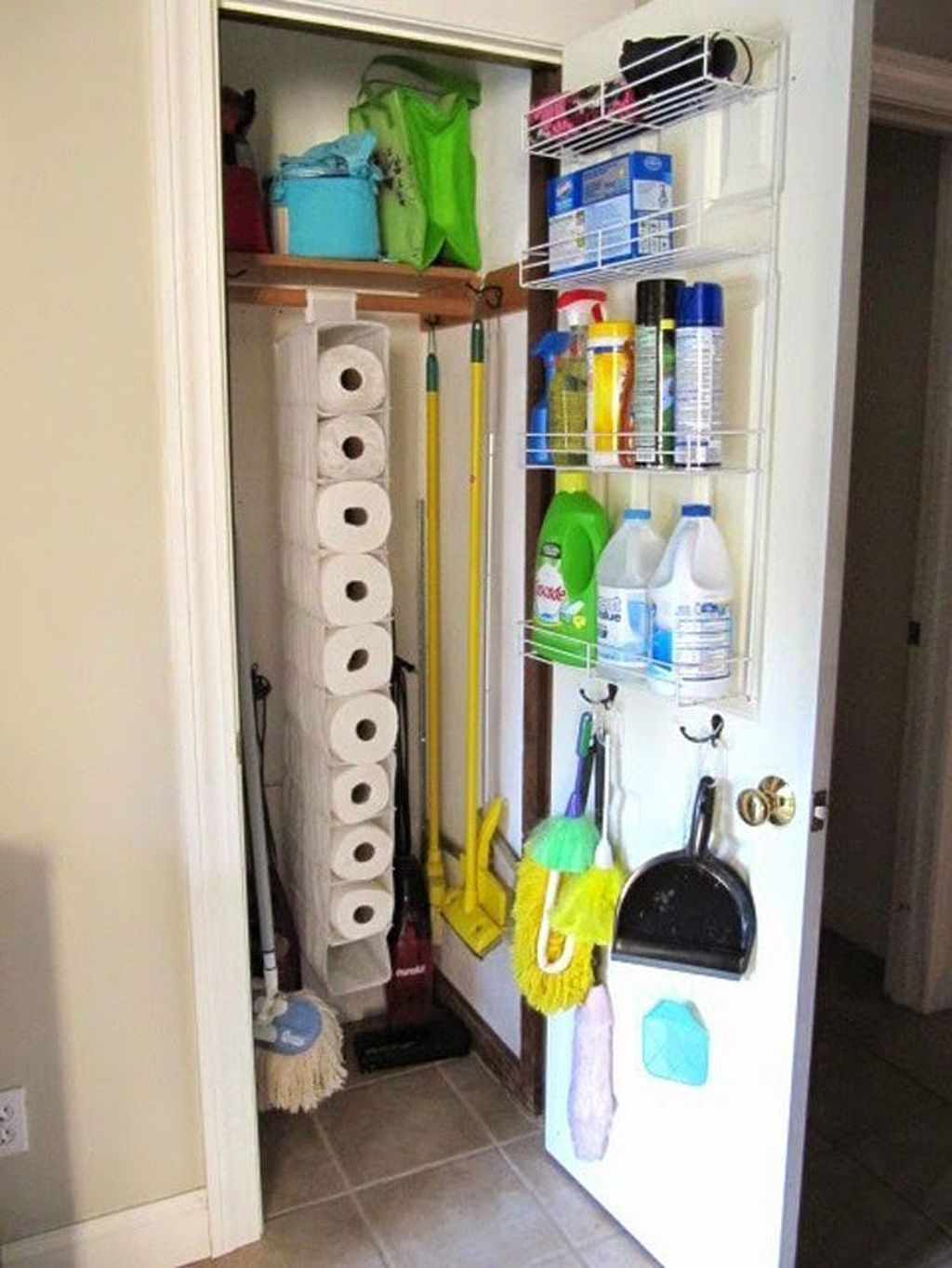 Fancy Diy Organizing Storage Projects Ideas To Try 04