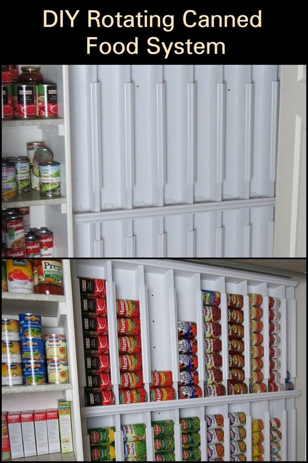 Fancy Diy Organizing Storage Projects Ideas To Try 30