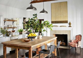 Fantastic Kitchen Table Design Ideas That Will Make Your Home Looks Cool 03