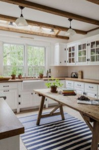 Fantastic Kitchen Table Design Ideas That Will Make Your Home Looks Cool 14