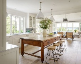 Fantastic Kitchen Table Design Ideas That Will Make Your Home Looks Cool 31