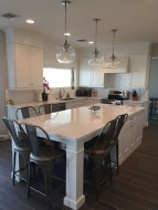Fantastic Kitchen Table Design Ideas That Will Make Your Home Looks Cool 33