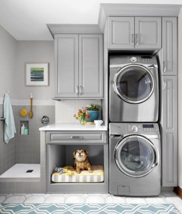 Favored Laundry Room Organization Ideas To Try 10