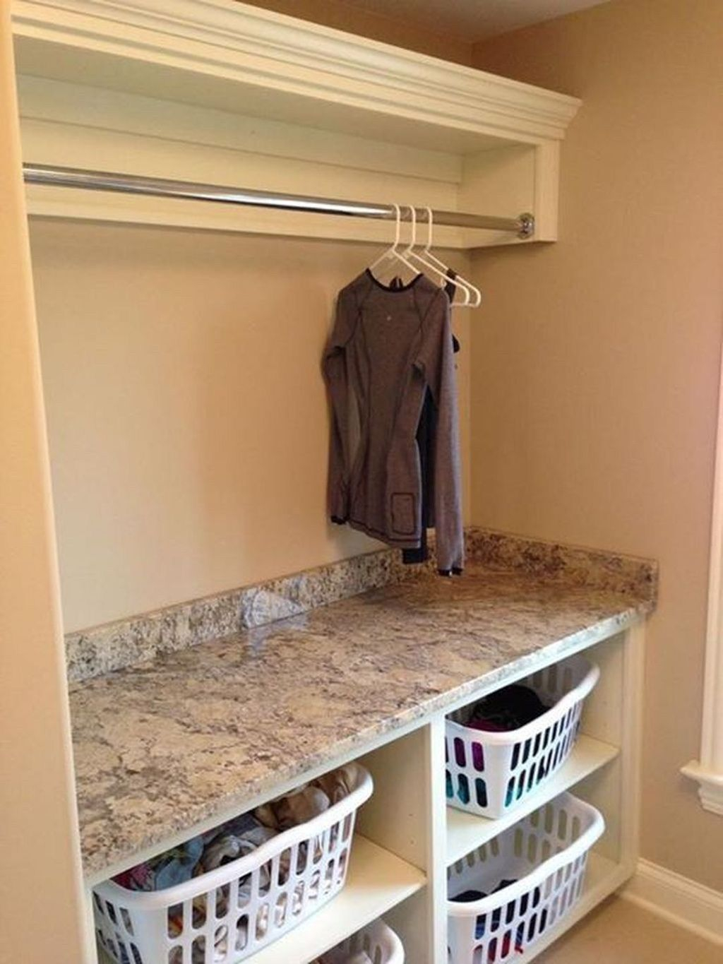 Favored Laundry Room Organization Ideas To Try 26