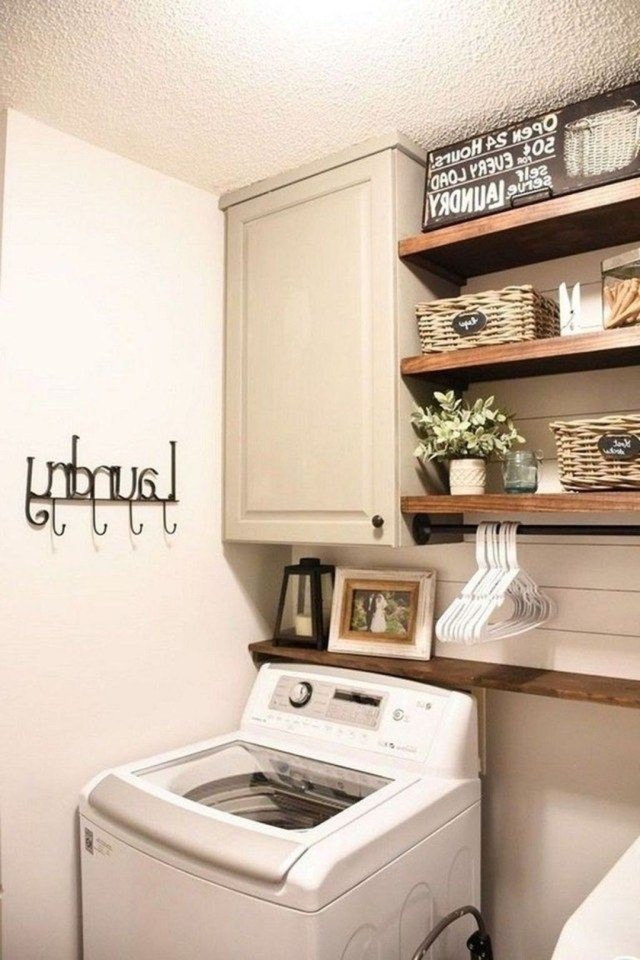Favored Laundry Room Organization Ideas To Try 31