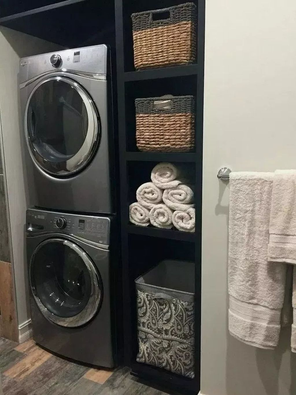 Favored Laundry Room Organization Ideas To Try 32