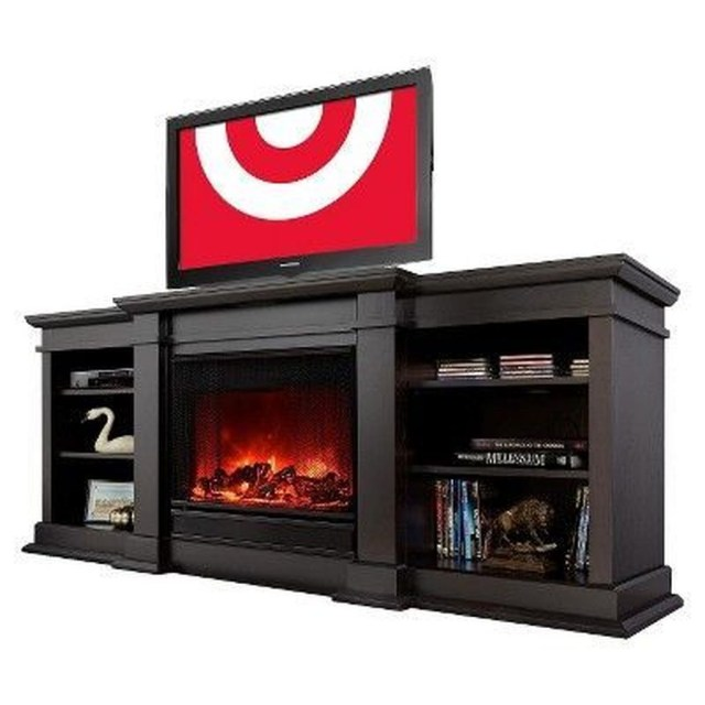 Luxury Clad Cover Fireplace Ideas To Try 10