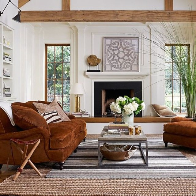 Luxury Clad Cover Fireplace Ideas To Try 23