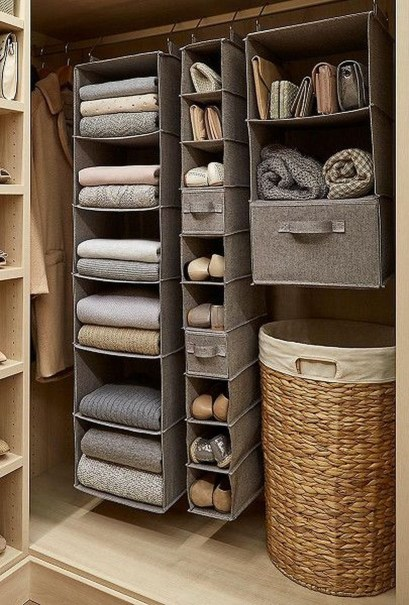Outstanding Diy Wardrobe Ideas To Inspire And Copy 11