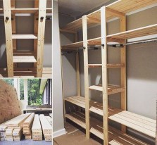 Outstanding Diy Wardrobe Ideas To Inspire And Copy 14