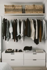 Outstanding Diy Wardrobe Ideas To Inspire And Copy 19