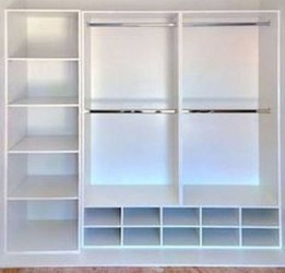 Outstanding Diy Wardrobe Ideas To Inspire And Copy 30