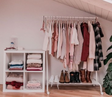 Outstanding Diy Wardrobe Ideas To Inspire And Copy 34
