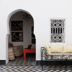 Perfect Bohemian Hallway Design Ideas To Inspire Today 12