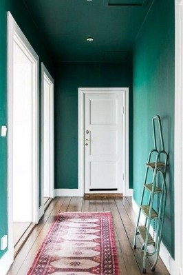 Perfect Bohemian Hallway Design Ideas To Inspire Today 17