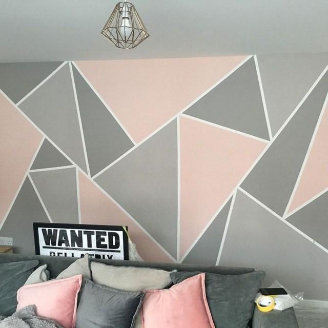 Vintage Pattern Interior Design Ideas To Try 11