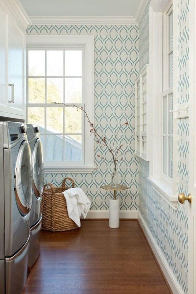 Vintage Pattern Interior Design Ideas To Try 12
