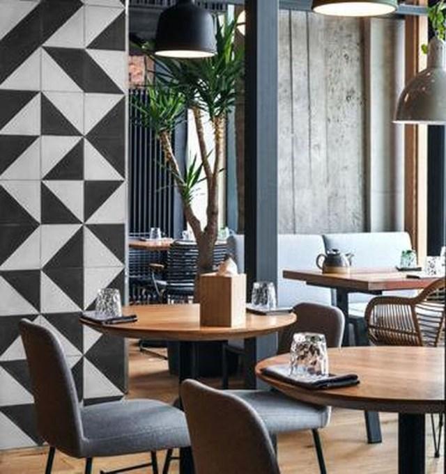 Vintage Pattern Interior Design Ideas To Try 19