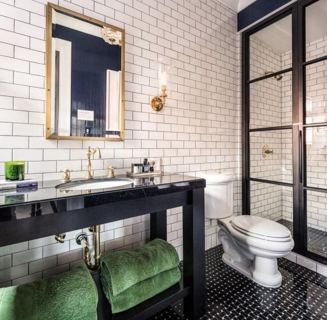 Vintage Pattern Interior Design Ideas To Try 28
