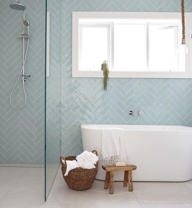 Vintage Pattern Interior Design Ideas To Try 32
