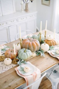 Attractive Fall Decor Ideas For Your Apartment To Try This Year 07
