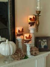 Attractive Fall Decor Ideas For Your Apartment To Try This Year 11