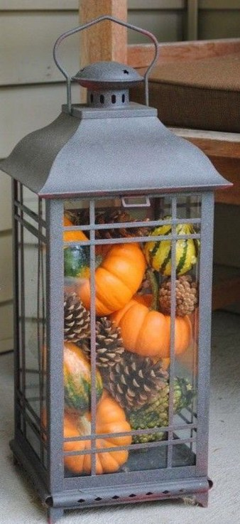 Attractive Fall Decor Ideas For Your Apartment To Try This Year 34