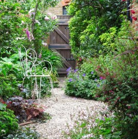 Beautiful Cottage Garden Ideas For Outdoor Space 03