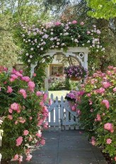 Beautiful Cottage Garden Ideas For Outdoor Space 13