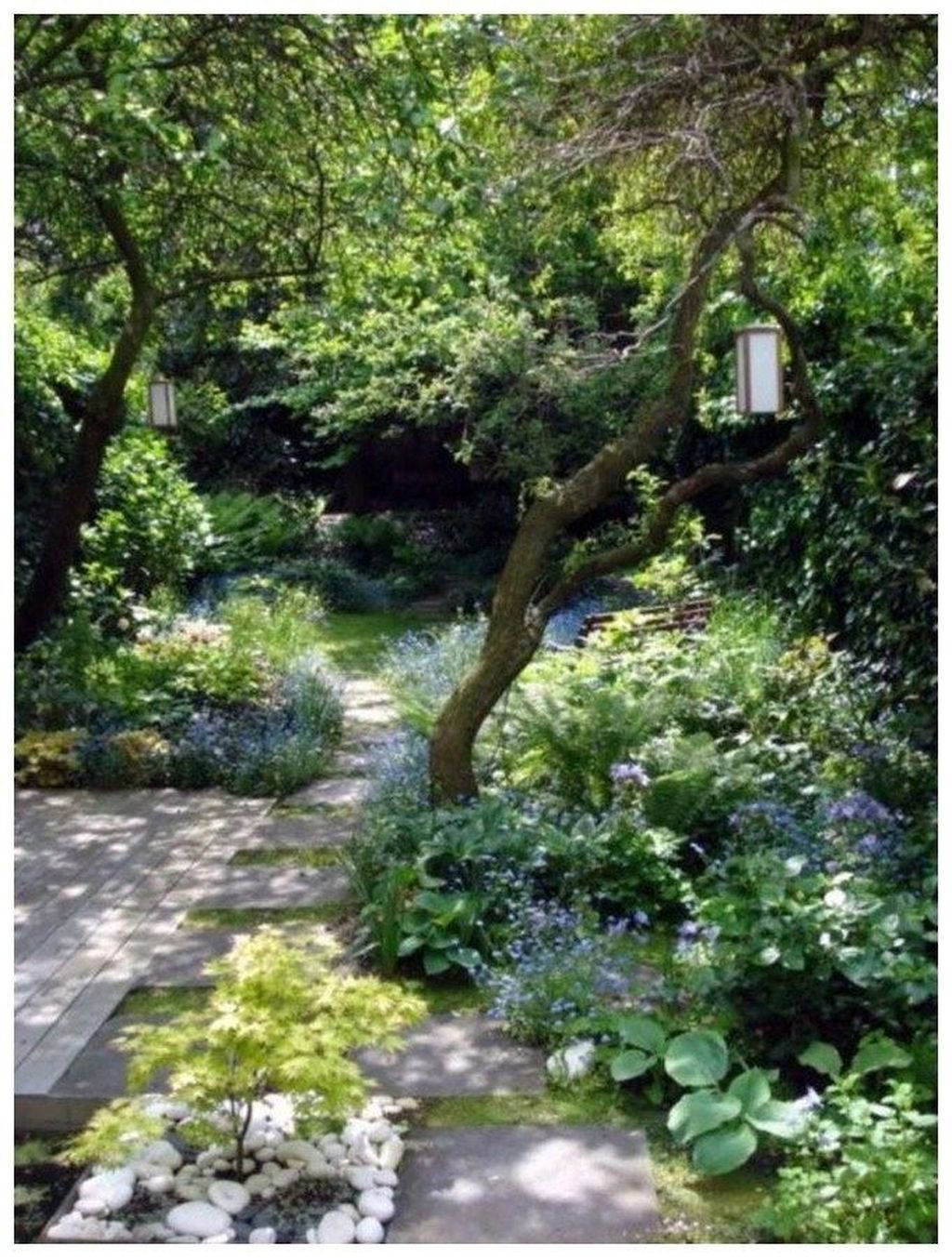 Beautiful Cottage Garden Ideas For Outdoor Space 15