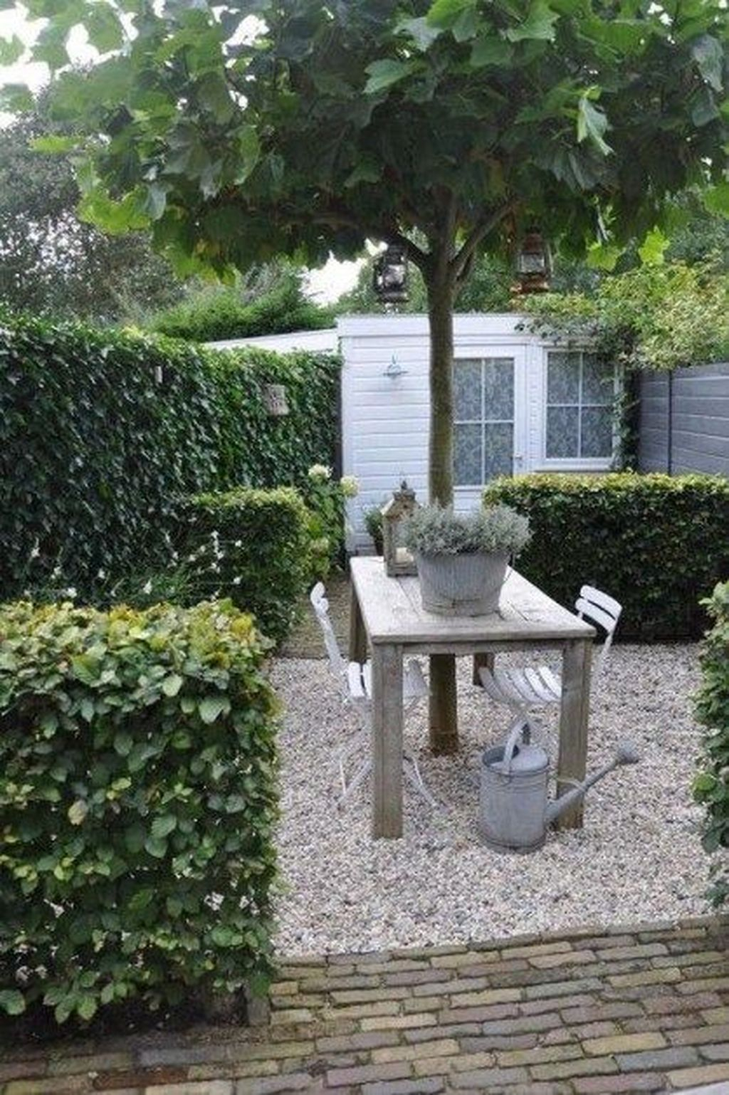 Beautiful Cottage Garden Ideas For Outdoor Space 33
