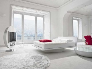 Classy Bedrooms Design Ideas With Huge Style To Copy 23