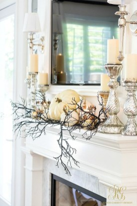 Dreamy Fall Home Tour Décor Ideas To Inspire You 14