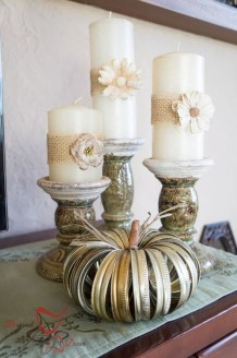 Dreamy Fall Home Tour Décor Ideas To Inspire You 19