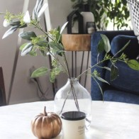 Dreamy Fall Home Tour Décor Ideas To Inspire You 24