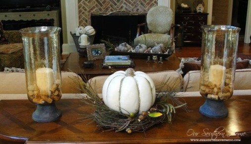 Dreamy Fall Home Tour Décor Ideas To Inspire You 29