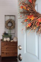 Dreamy Fall Home Tour Décor Ideas To Inspire You 31