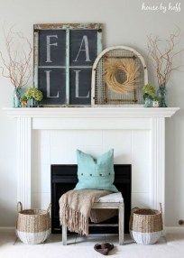 Dreamy Fall Home Tour Décor Ideas To Inspire You 35