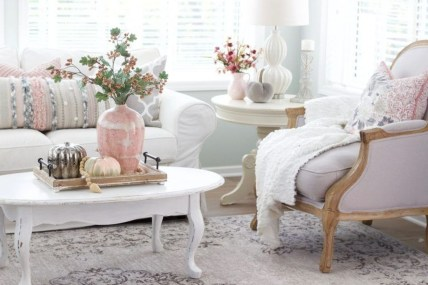 Dreamy Fall Home Tour Décor Ideas To Inspire You 36
