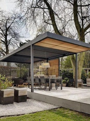 Extraordinary Mediterranean Patio Design Ideas To Try Now 19