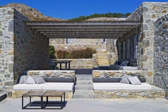 Extraordinary Mediterranean Patio Design Ideas To Try Now 26