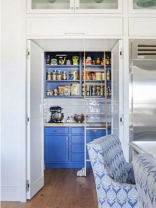 Gorgeous Blue And White Kitchen Design Ideas To Try 17