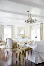 Luxury Floral French Style Ideas That Looks Cool 01