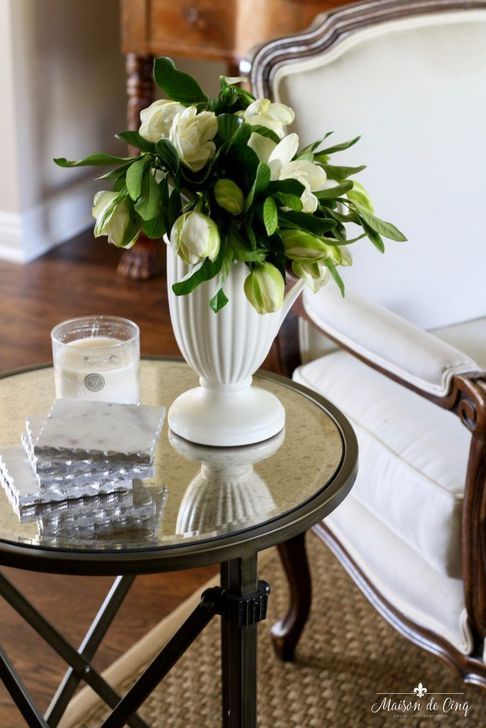 Luxury Floral French Style Ideas That Looks Cool 03