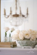 Luxury Floral French Style Ideas That Looks Cool 16