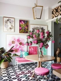 Luxury Floral French Style Ideas That Looks Cool 21