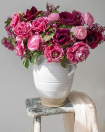 Luxury Floral French Style Ideas That Looks Cool 22